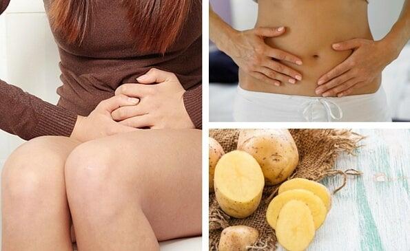 Геморрой: лечение натуральными средствами