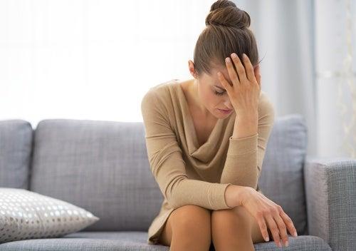 Стресс и артерии