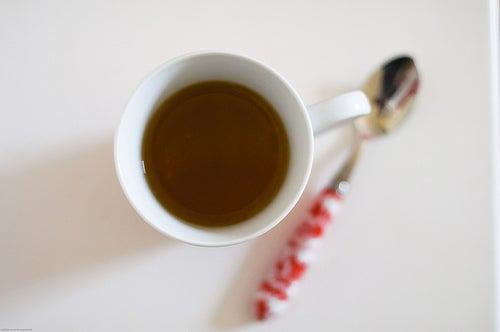 Центелла азиатская в виде чая