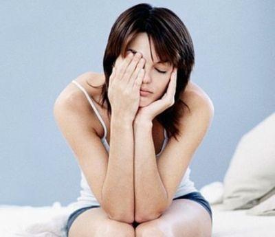 Инсульт и стресс