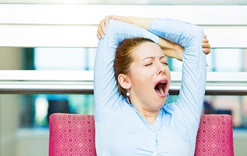 Хроническая усталость и Нездоровая щитовидная железа