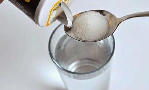 Соль и вода: 6 способов применения, которые вас удивят!