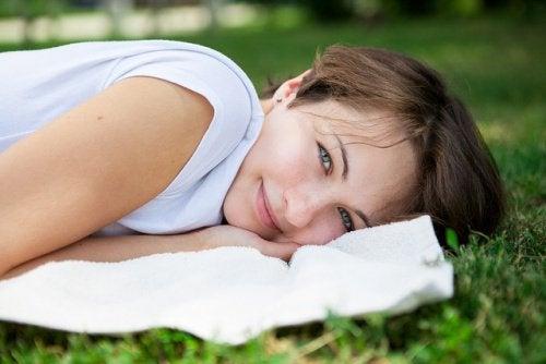 Положительные эмоции могут предотвратить инсульт
