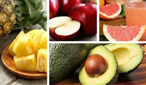 8 лучших фруктов для вашего организма