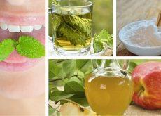 Галитоз и 9 натуральных средств лечения