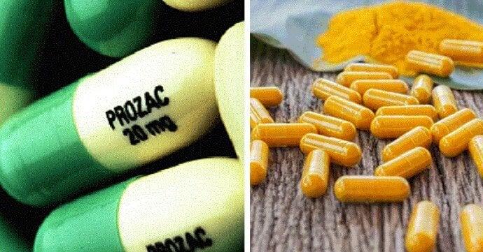 Куркума эффективнее лекарств