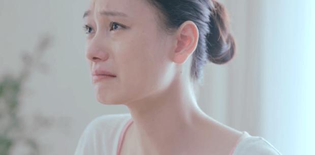 Плачущая китаянка и одиночество