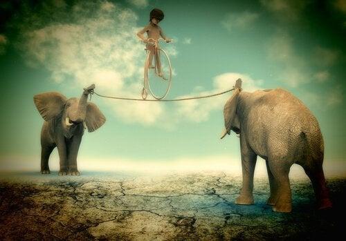 Внутренний баланс и вера в себя