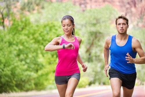 Спорт и шоколад полезны для здоровья