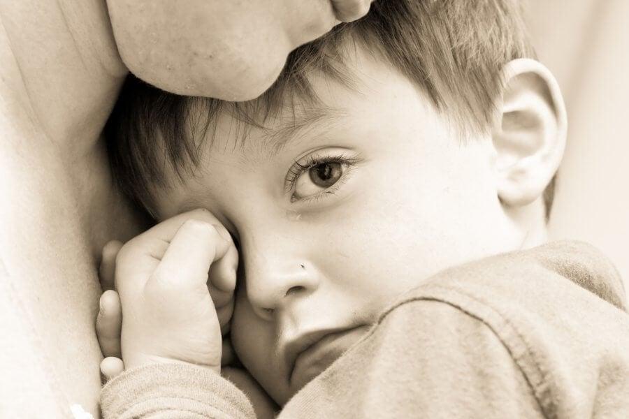 Токсичное поведение и родители