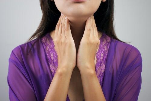 Меры для оздоровления щитовидной железы