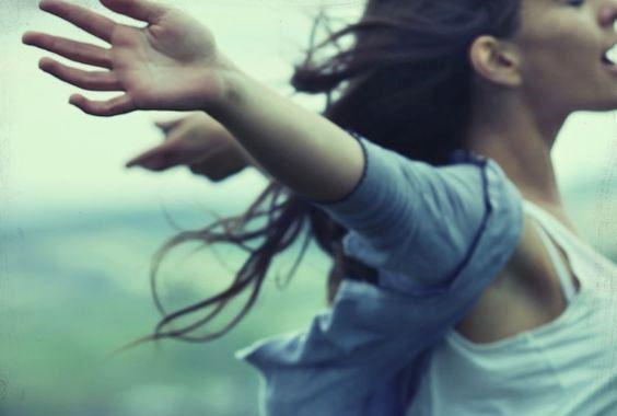 Иногда одиночество — это цена свободы…