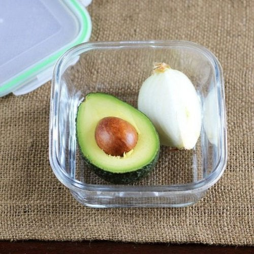 Авокадо и продукты