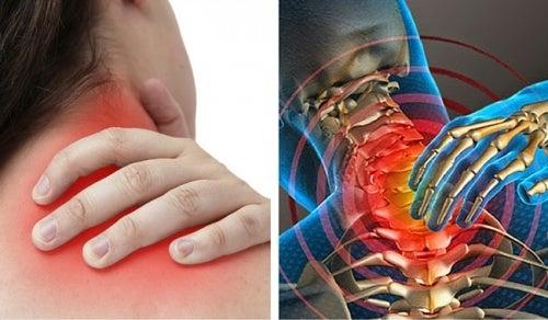 Боль в шее: 6 наиболее вероятных причин