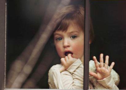 Гиперопека вредна для детей