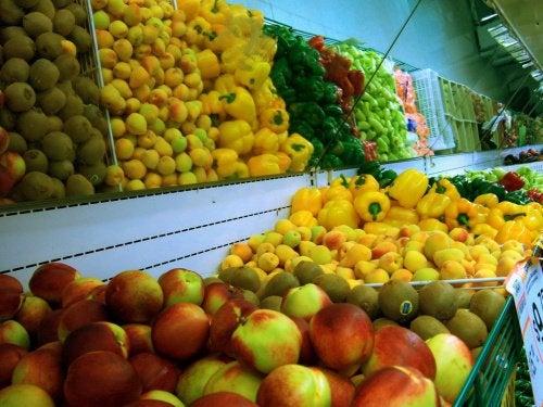 фрукты помогут Очистить организм от избытка сахара