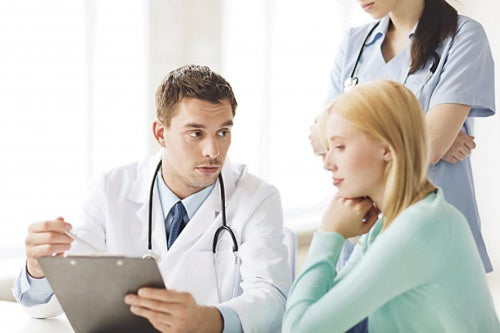 Гинеколог и рак эндометрия