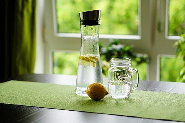 Лимон детокс