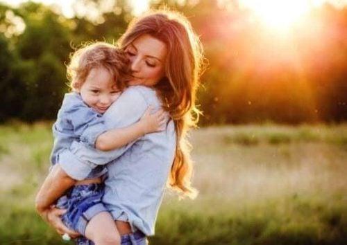 Если у вас родился сын: правила воспитания мальчиков