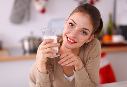 Натуральный источник энергии рисовая вода