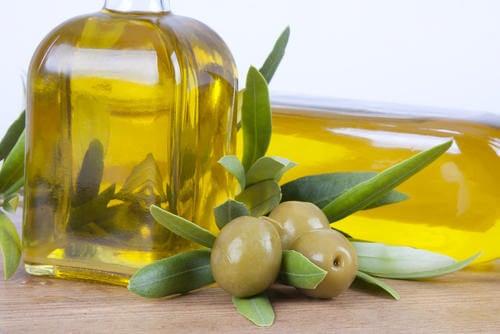 Органическое масло холодного отжима положительно влияет на печень