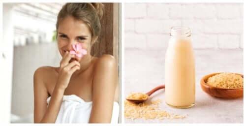 Рисовая вода: 7 способов использования для здоровья и красоты
