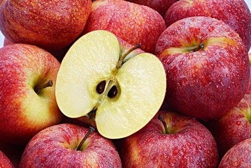 Семена яблок для борьбы с раком