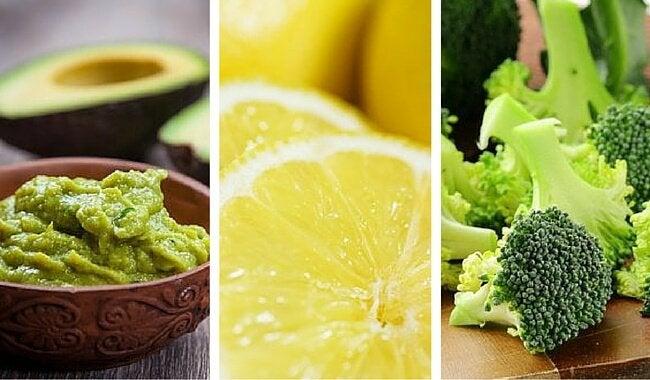 6 лучших щелочных продуктов, на которые стоит обратить внимание!