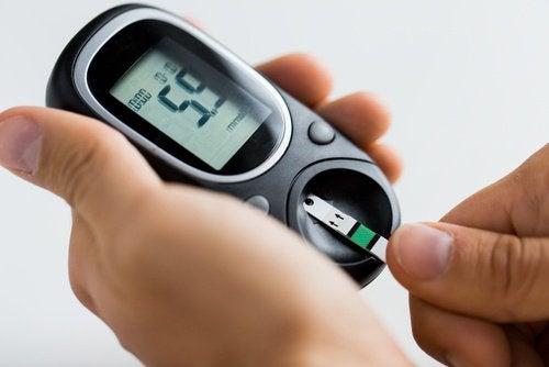 Яблочный уксус и уровень сахара в крови