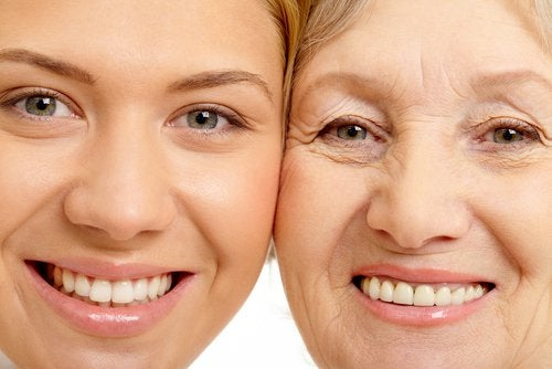 Старость и рак шейки матки