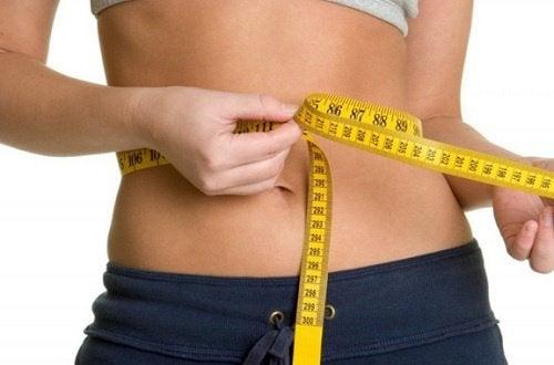 Объём талии и здоровье
