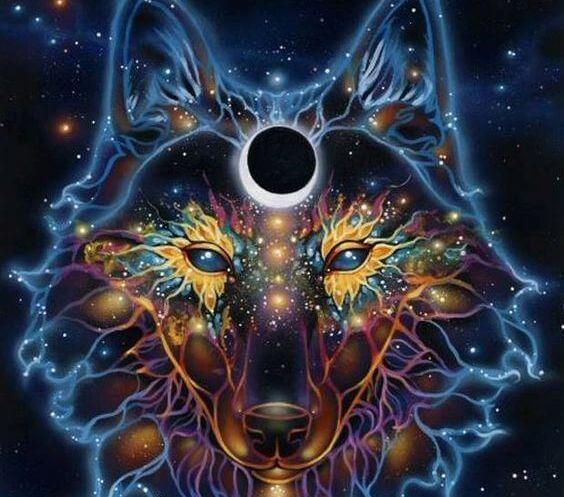 Волк и собственное мнение