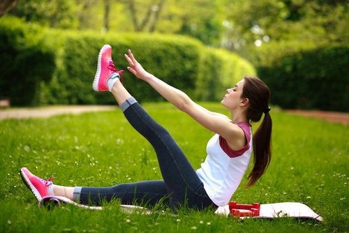 Упражнения и боль при ишиасе