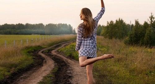 Танец поможет предотвратить болезнь Альцгеймера