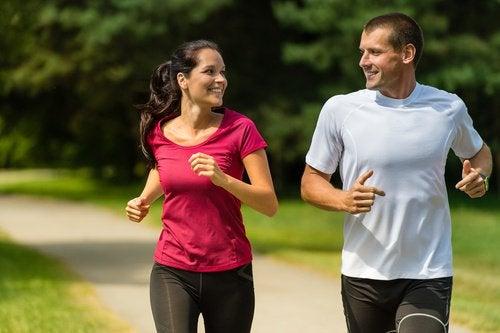 Спорт победит рак поджелудочной железы