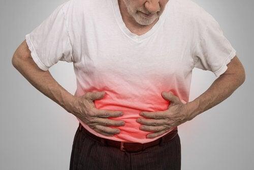 Токсины и рак поджелудочной железы