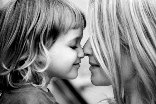 Питай своих малышей любовью, и их страхи умрут от голода…