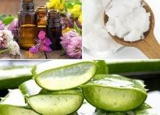 Натуральный гель для кожи который поможет победить дефекты