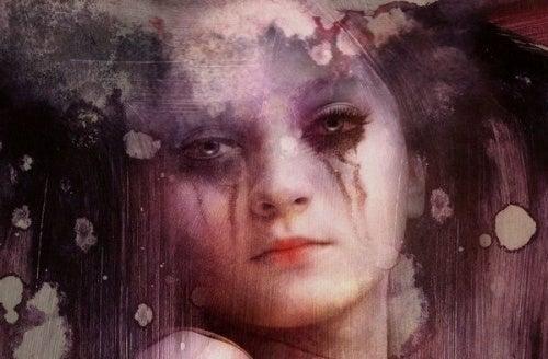 Как плакать правильно?