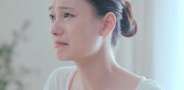 Как правильно плакать
