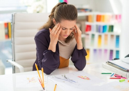 Удовлетворение от работы и стресс