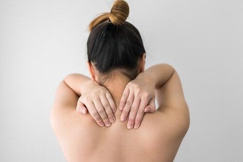 Фибромиалгия и боль в мышцах