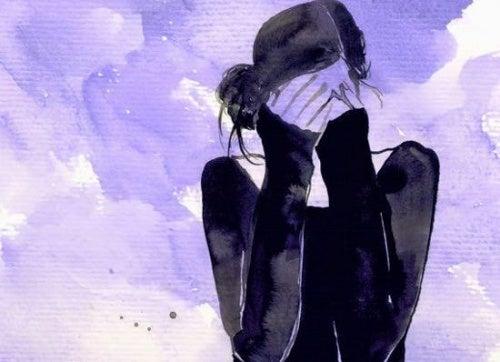 Как плакать правильно: несколько любопытных фактов