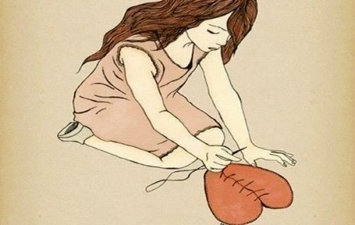 Время исцеляет не все наши раны…