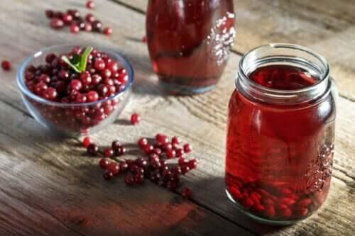 Вкусный натуральный напиток для щитовидной железы