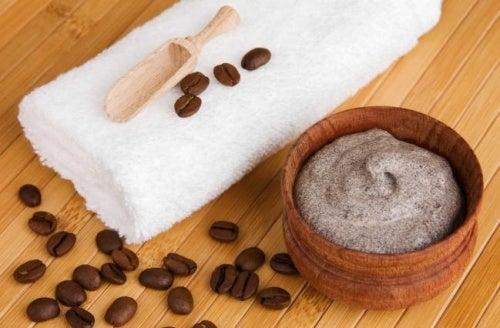 Кофейная гуща и варикозное расширение вен