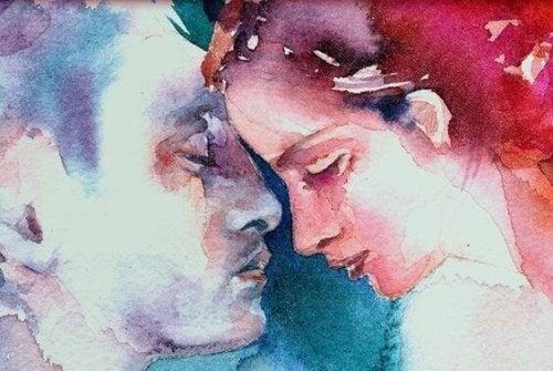 Без любви все отношения обречены