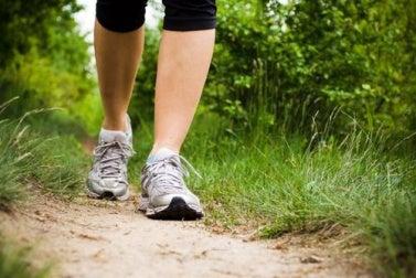 Простая физическая активность помогает стимулировать кровообращение
