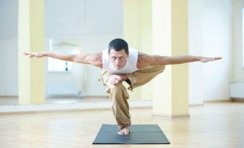 Планка и равновесие