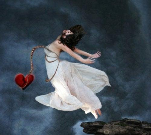 Следуй за сердцем и жизнестойкость